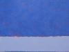 Deep Blue Sky Pink Sand O_C 2009 70x56